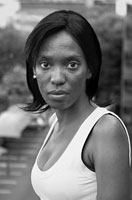 Zodwa Nkwinika