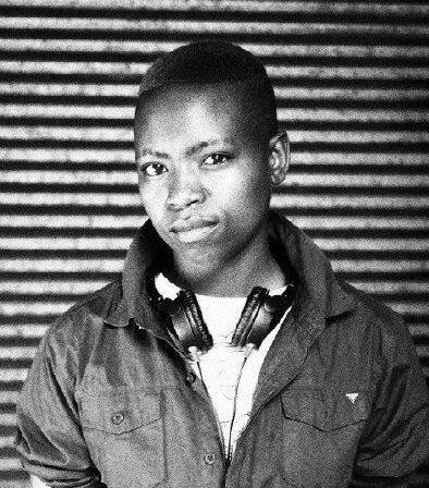Collen Mfazwe. (2012.12.12) Photo by Zanele Muholi