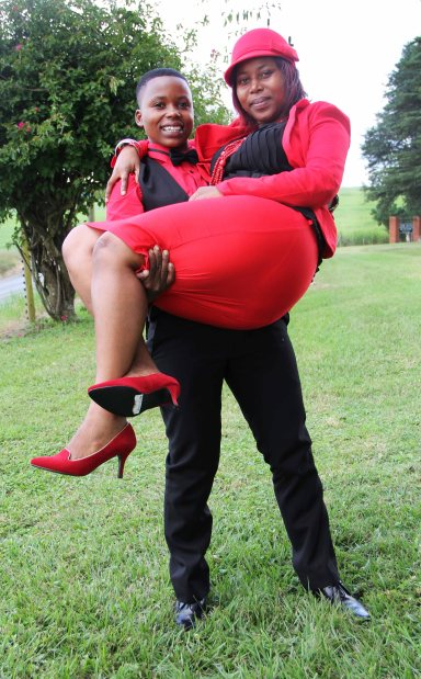 mbali & wife_7957