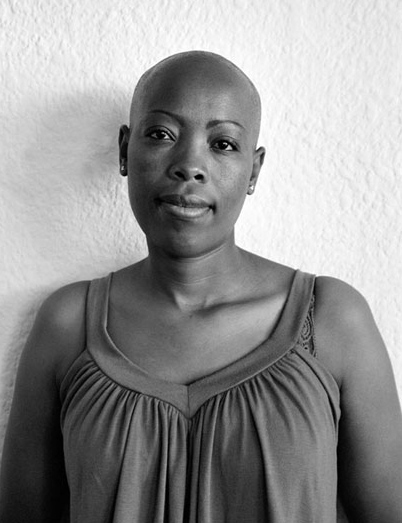 Penny Fish, Vredehoek, Cape Town, 2008. Photo by Zanele Muholi featuring in Faces & Phases series