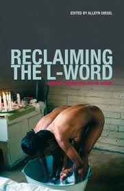 Reclaiming the L-word  Cover photo by Zanele Muholi