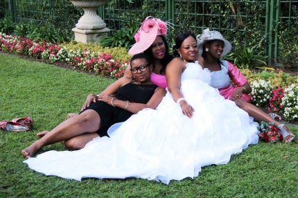 bride & family members_5536