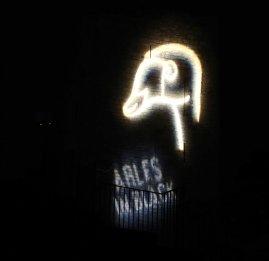 Arles in Black logo_6696