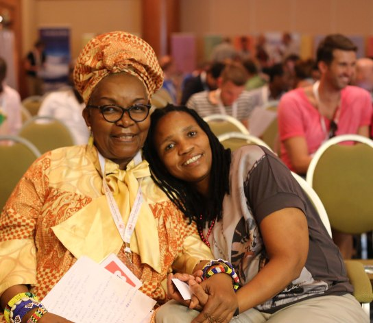 2013 July 31:  Highlights from World Outgames Human Rights conference & ....