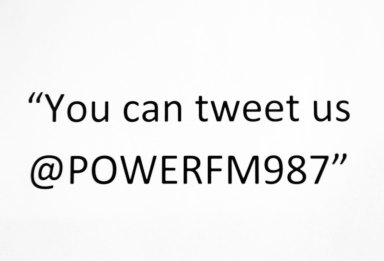 tweet powerfm_9500
