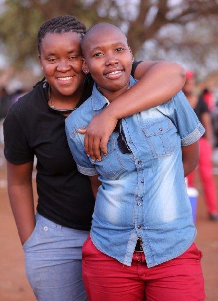 Gertrude & friend_7455