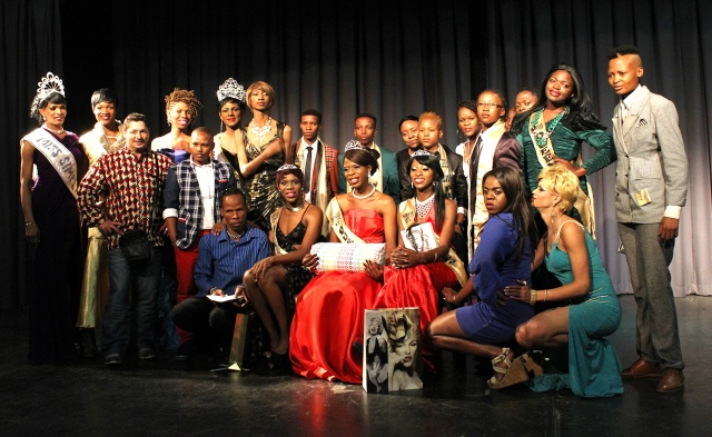 2013 Sept. 14:  Photos from the 2013 Miss Gay & Mr Lesbian Daveyton