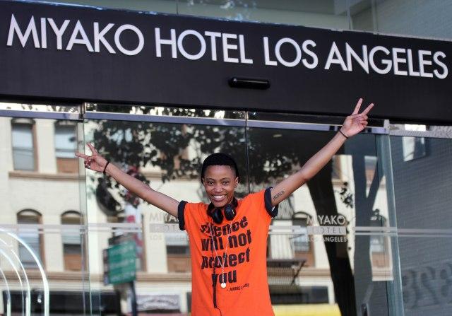 Miyako Hotel in LA_6732