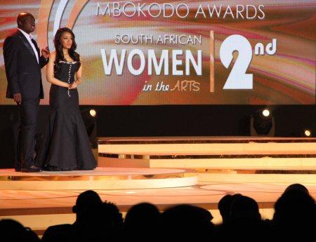 2013 Aug. 29:   2nd Mbokodo Awards photos