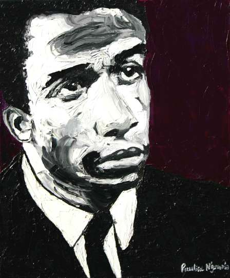 Frantz Fanon (Frantz Omar Fanon, 20 July 1925 – 6 December 1961) was a Martinique-born, French Creole psychiatrist, philosopher, revolutionary, and writer...