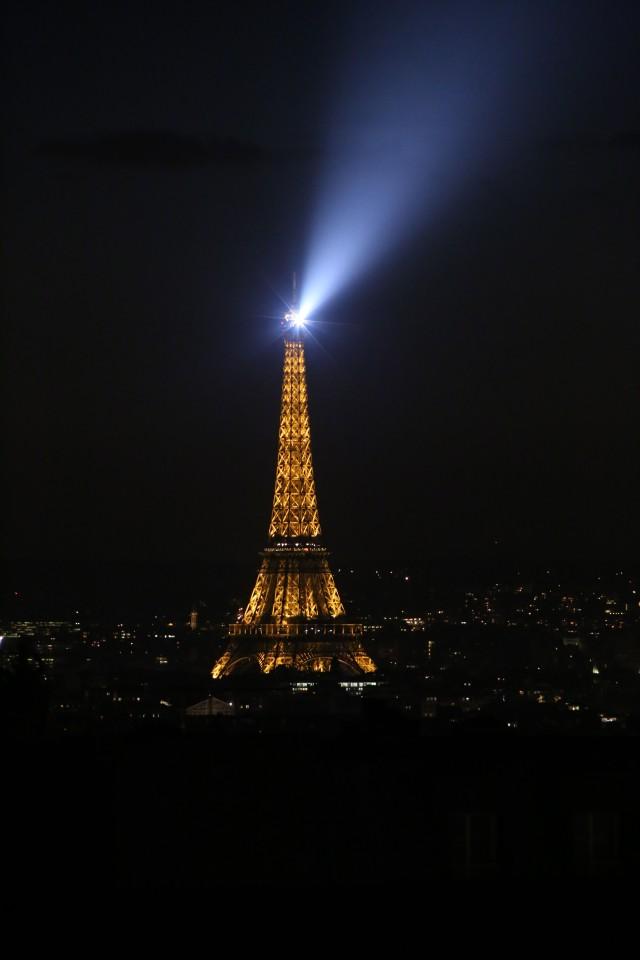2013 Nov. 4 Paris_Eiffel Tower 3_9910