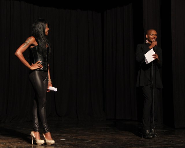Jaw-dropping beauties from Miss Gay Lesbian Soweto 2013 semi-finals