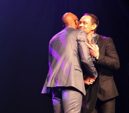 Thapelo Mokoena & Mr Gay SA_1117
