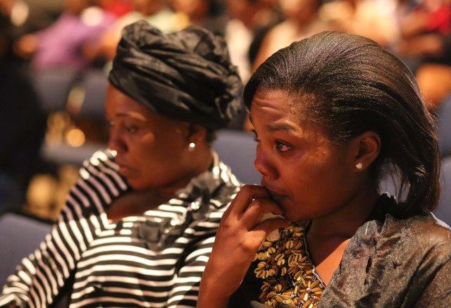2014 Jan.9:   Brenda Mvula's Memorial Service