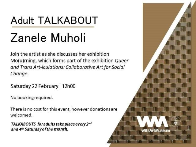 2014 Feb. 22 Adult Walkabout Zanele