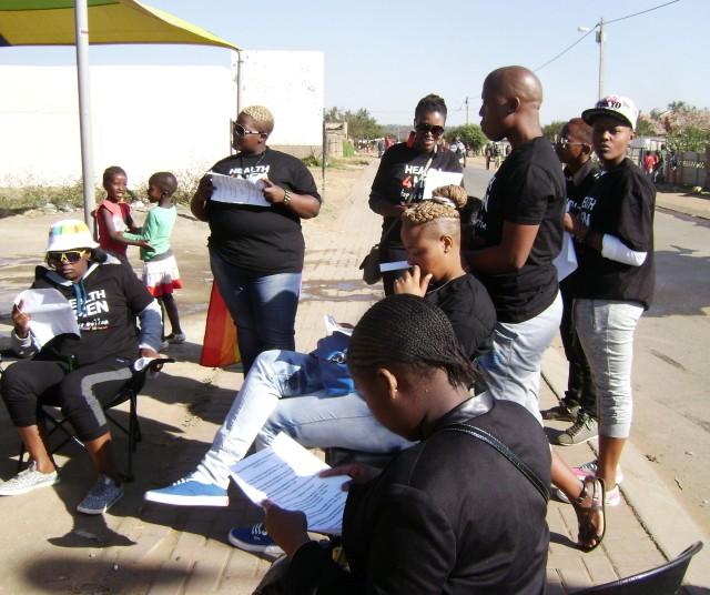 Epoc & Imbuba in Kingsway