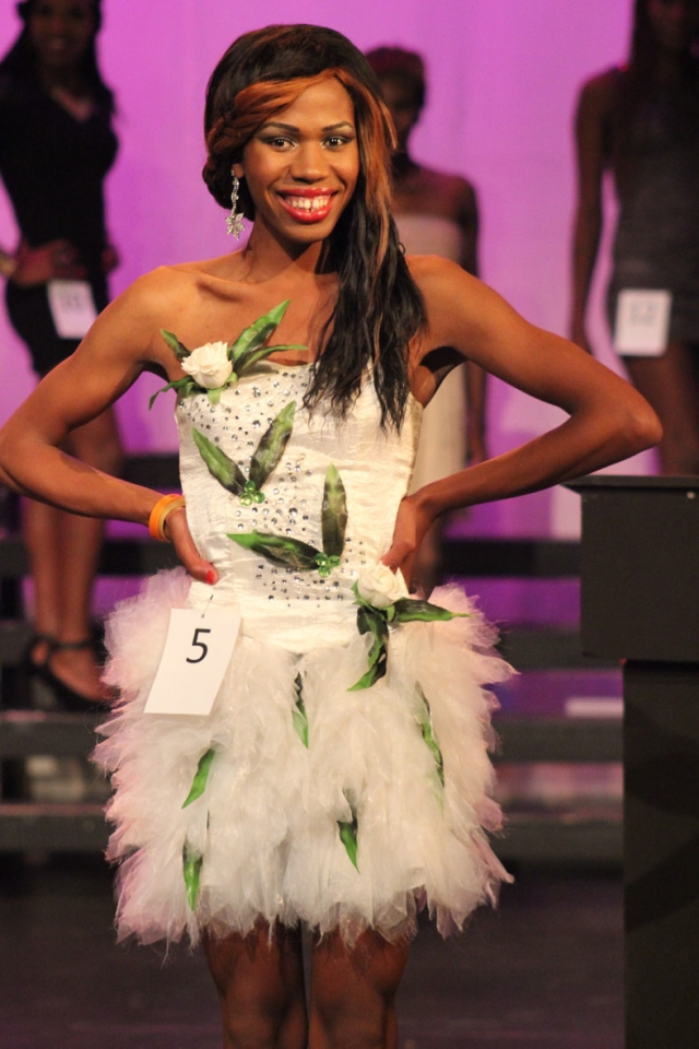2014 May 27:  Miss Gay Jozi 2014 photos