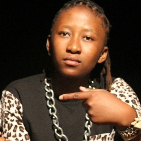Sharon Shaz Mthunzi also known as Sicka Jones