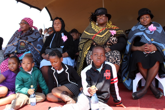 Maduwane s family in mourning_4072