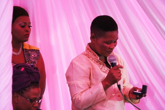 Pastor ZZ ebusisa amaringi _7620