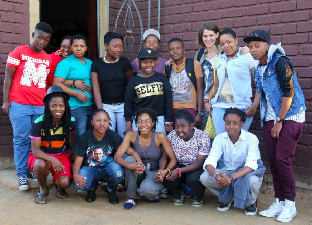 2014 Oct 18 Young Queer Activists in KwaThema ft Veronica Noseda_0659