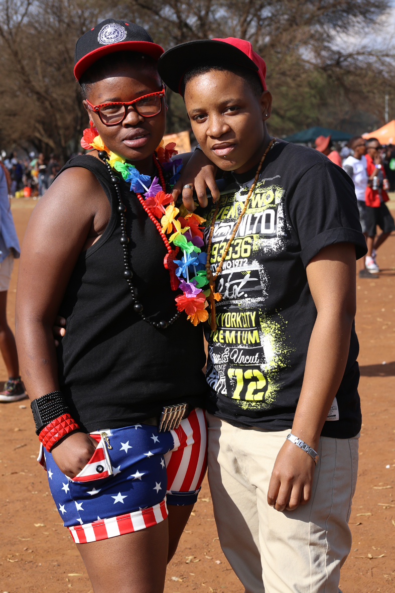 Gay dating soweto