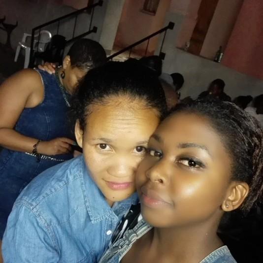 2014 Nov.15 Akhona & Zeeany