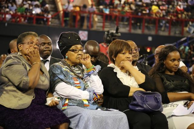2014 Oct. 30 Winnie Mandela @ Memorial_4018