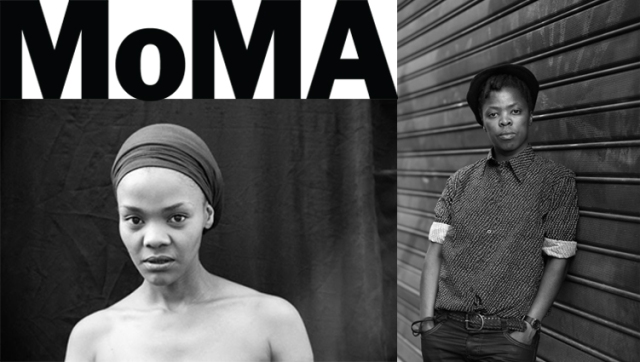 MoMA announcement