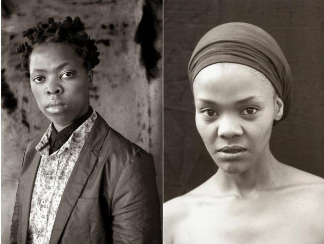 Muholi & Mbusi