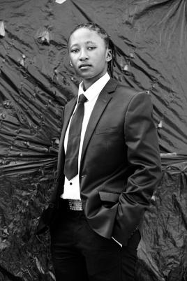 Sharon Shaz Mthunzi sm_ Daveyton Johannesburg 2013