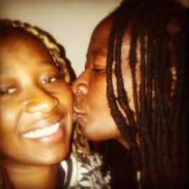 Shaz 'Sicka' Mthunzi & her mother II