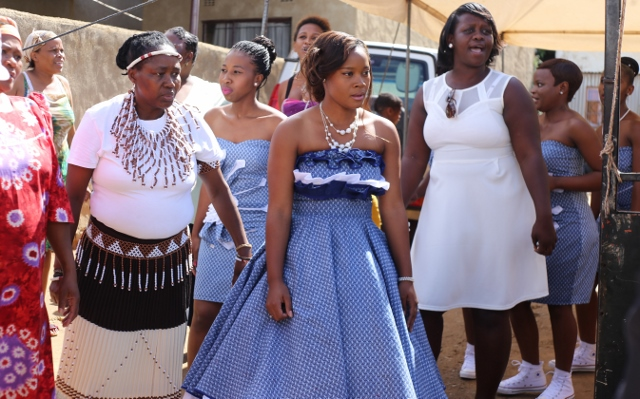 2015 april 26 proud african lesbians weds inkanyiso org