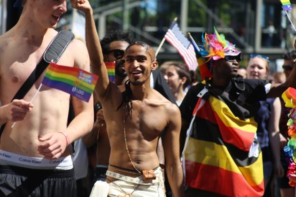 2015 June 27 Celebrating selves @ Oslo Pride_7631