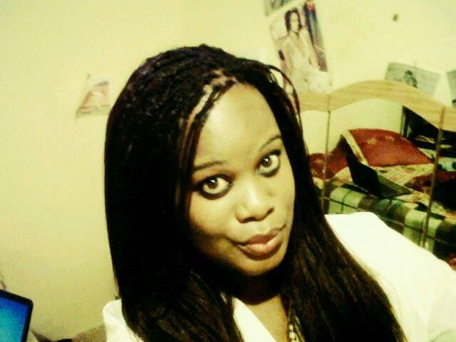 Seoketsi Tshepo Mooketsi portrait from   her facebook page