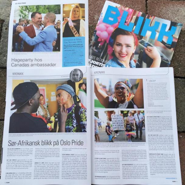 2015 Blikk Latest issue