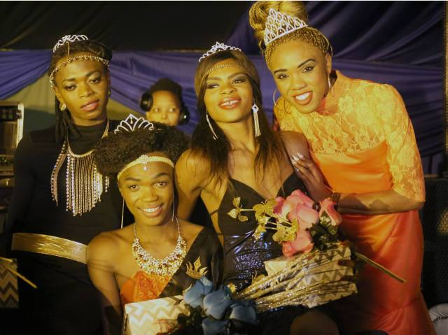 2015 Aug. 29 Somizy Sincwala _ winner of Miss Gay Daveyton