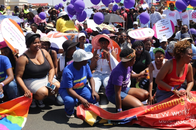 2015 Sept. 26 Activists in Colors @ SP_6001