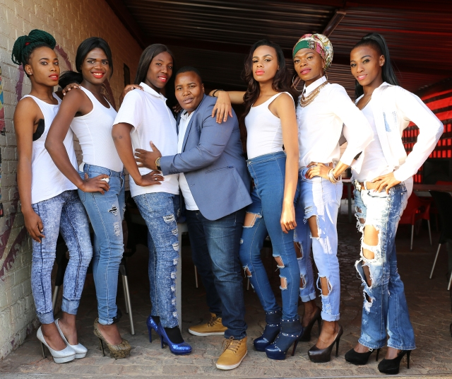 2016 July 16 Mpho Nefuri and Brave Beauties in Daveyton_2910