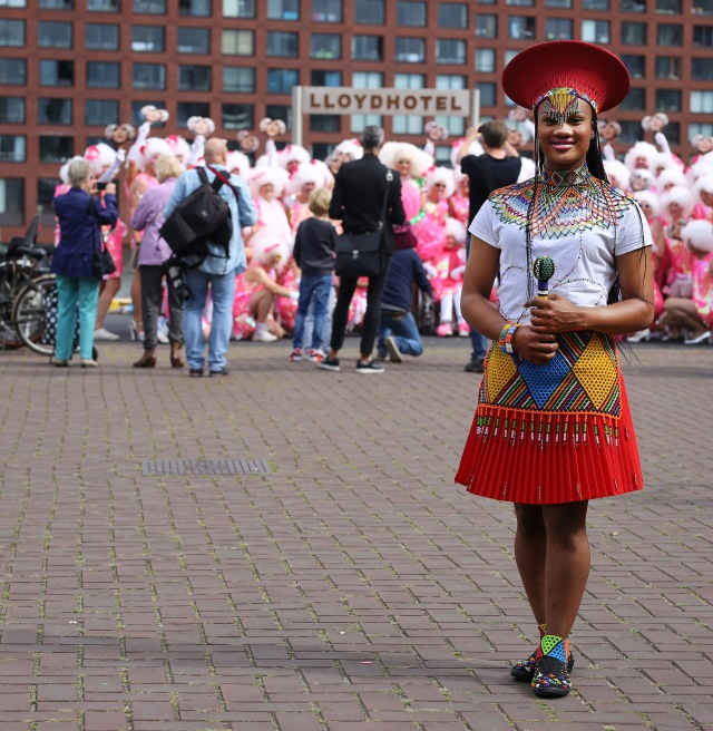 2017 Aug. 5 Ms Le Sishi for Amsterdam Pride_4779
