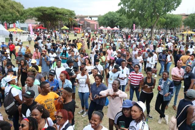 Mzansi Pride Festival