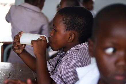 05.05.2019 Thamela learners by Thobeka